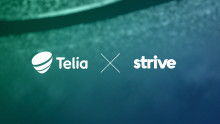 Strive Sport TV utökar distributionen med Telia i Sverige