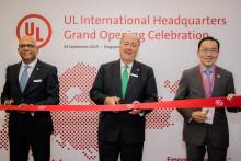 UL Establishes International Headquarters In Singapore