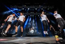Tinderbox Band Battle vender tilbage