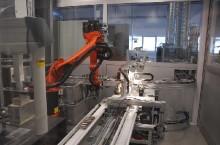 Goodtech leverer robotisert monteringslinje til SEM AB