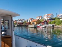 Øhop i Vestsverige vinder frem –  nu med nyt online planlægningsværktøj