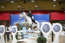 Volkswagen Grand Prix hoppar igång – första tävlingen har internationell status