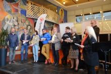 """Succé för bostadspolitiskt """"event"""" i Borlänge!"""