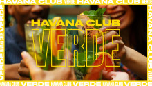 #thatsfresh: Summer Vibes mit Havana Club Verde