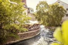 Uppsala Turistinformation möter besökare i fler kanaler