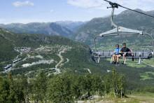 SkiStar AB: SkiStar følger opp en aktiv vinter med en like aktiv sommer