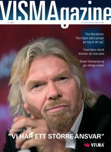 Vismagazine 1-2010 (kundtidning)