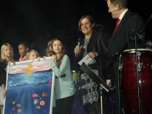 Övik Energi Årets Miljöföretag i Örnsköldsvik