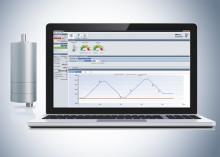 Programvaran driveSTUDIO förenklar applikationsanpassning av drivlösningar