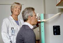 Framgång för PExA vid världens största lungkongress, ERS