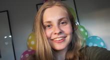 Veckans stjärnbarnvakt - Ellinor från Järfälla