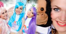 Dolly Style och Zillah & Totte till Sommartorsdagarnas barnunderhållning