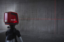 Hultafors breddar utbudet av laserverktyg