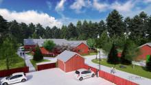 Pressinbjudan - Vi börjar bygga ett av Sveriges mest anpassade serviceboenden