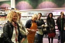 Butikskonceptet satsar på producenterna