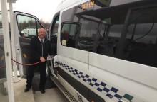Ny tankstation för biogas och andra miljöbränslen