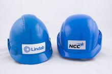 Lindab tecknar avtal med NCC