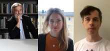 267 000 kronor till forskare och författare