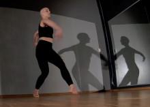 Dansens dag firas på Youtube med bidrag från Lindesberg