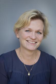 Bräcke diakoni får sin första kvinnliga direktor