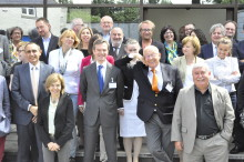 Summer Groups meeting of the Eurofound Governing Board