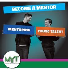 New mentoring programme calls for mentors