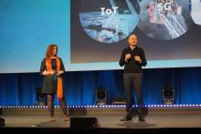 Trondheim blir Norges største 5G-by