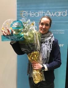 Congratulations Kontigo Care! Uppsala company wins eHealth Award 2018