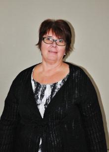 Pia Gabre adjungerad professor i cariologi
