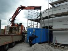 Infrastruktur für Wärmeversorgung von Energieservice Westfalen Weser im Wohnquartier Springbach Höfe bekommt entscheidendes Puzzlestück