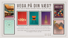 Skal du også have VEGA på væggen?
