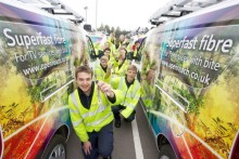 Openreach recruits another 100 West Midlands engineers and apprentices
