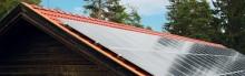Åtta starka skäl att skaffa solceller
