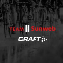Craft och Team Sunweb inleder flerårigt innovationssamarbete