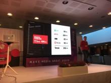 Netflix eller nyheter - vad väljer framtidens mediekonsument?