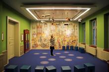 Neueröffnung: der experimentelle Klangraum im Schumann-Haus lädt zur musikalischen Entdeckungsreise