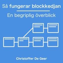 Ny bok: Blockkedjan - så fungerar den, så använder du den