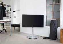 När TV:n imponerar redan innan den är påslagen: Loewe bild 3