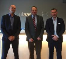 Biovac overtar Ingeniørfirma Tison Titlestad AS i Bergen