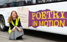 Go North East puts poetry in motion to encourage mobility and drive customer wellbeing