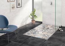 Le rétro est la tendance : des collections de salles de bains de Villeroy & Boch au look vintage tendance