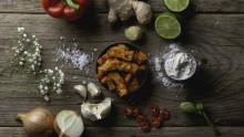 Picadeli lanserar vegansk nyhet och komposterbara bestick