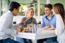 Restaurationsbranchen i udvikling