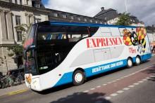 Upplev platserna som skapat nyhetsrubriker med Expressen Headline Tours