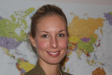 Sofia Appelgren på Mitt Liv nominerad till Årets Affärsnätverkare 2013