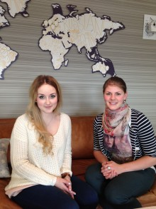 Interview mit AIFS Au Pair in Australia Teilnehmerin Veronika