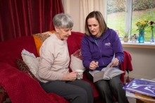 Stroke Association warns cuts to services will have a significant impact on Blackpool stroke survivors and carers