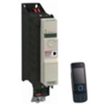 Schneider Electrics SoMove uppdaterar frekvensomvandlare på distans