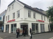 Burger King åpner ny restaurant i Kristiansand