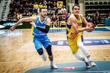 Sverige i tuff VM-kvalmatch mot Ukraina kl 18:00